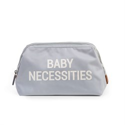 Babby Necessities Mini Bag Gri