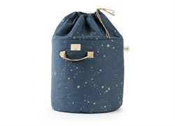 Bamboo Oyuncak Sepeti Gold Stella/Night Blue Mini Boy
