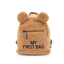 My First Bag Çanta, Teddy
