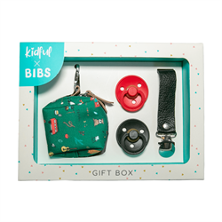 Kidful Gift Box, Outdoor (0-6 Ay)
