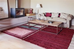 Kilim, Air Savannah Red