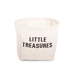 Mini Koton Sepet LITTLE TREASURES