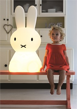 Miffy Lamba XL