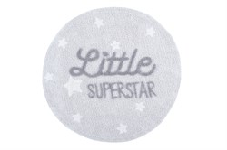 Mr Wonderful Baby, Little Superstar Halı