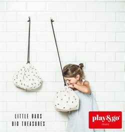 Play & Go Mini Cherry